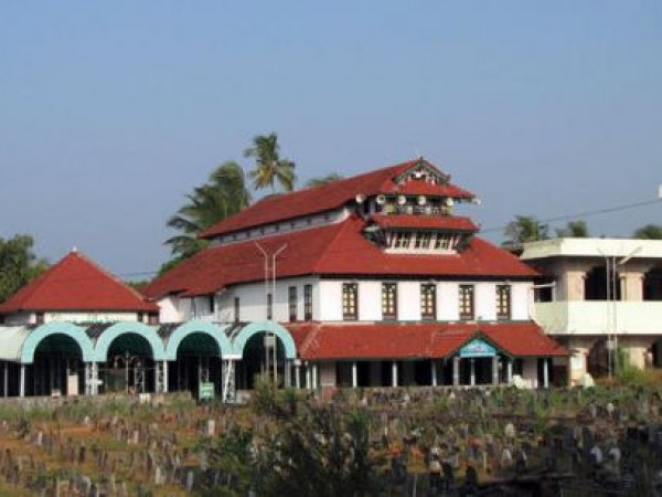 Bekal photos, Malik Deenar Mosque - Mosque
