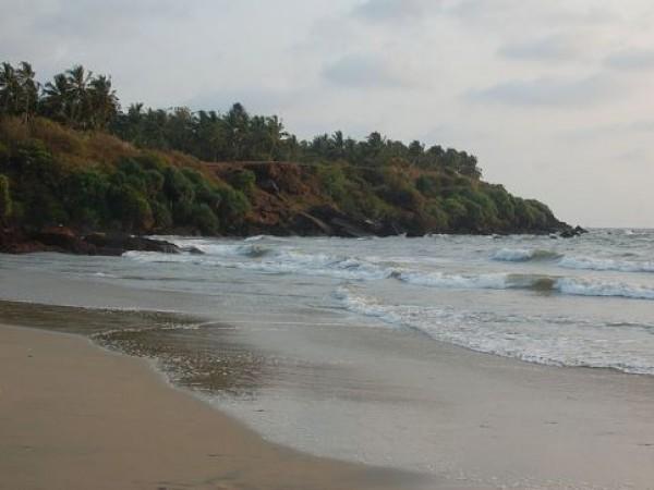 Kannur photos, Meenkunnu Beach - Serene Beach