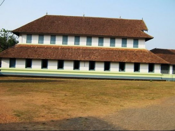 Kannur photos, Taliparamba - Jama Masjid