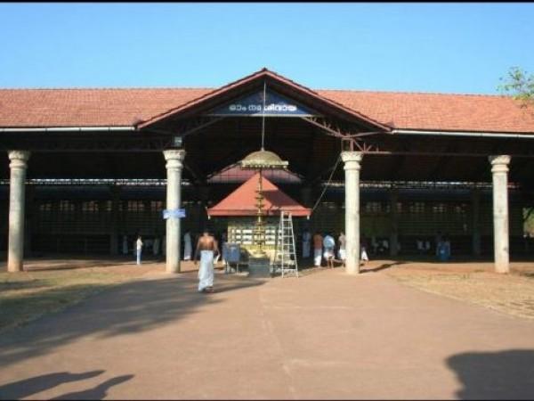 Kannur photos, Taliparamba - Sri Rajarajeshwara Temple