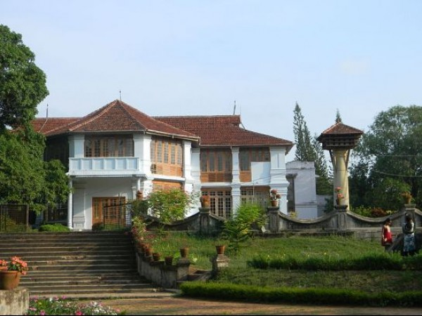 Kochi photos, Hill Palace Museum - Largest archeological museum