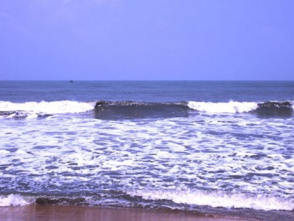 Kochi photos, Cherai Beach - Longest