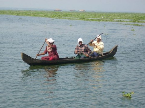 Alleppey photos, Kuttanad