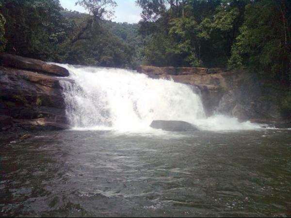 Idukki photos, Thommankuthu Falls - Falls