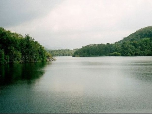 Kozhikode photos, Peruvannamuzhi Dam - A Scenic View
