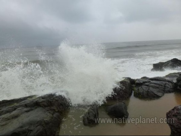 Bekal photos, Bekal Beach