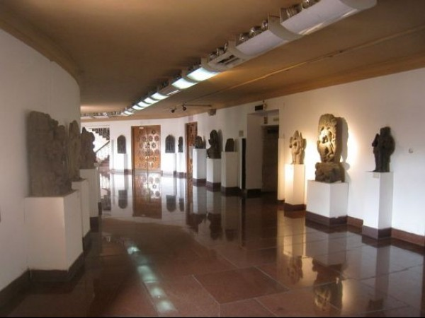 Delhi photos, National Museum - Idols