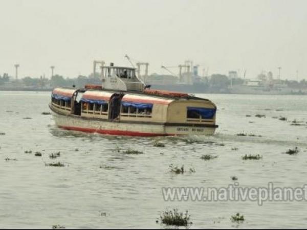 Kochi photos, Fort Kochi