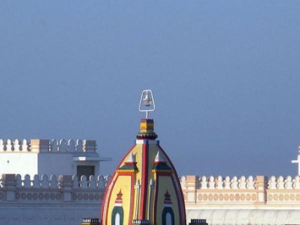 Mantralayam photos, Sree Guru Raghavendra Swami Temple