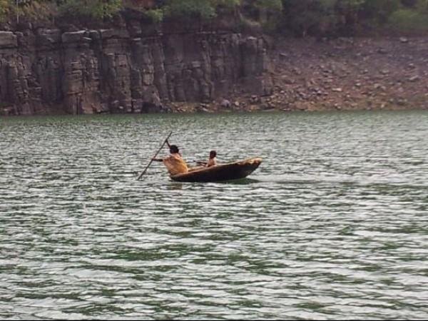 Nagarjuna Sagar photos, Nagarjunasagar Dam - Dam