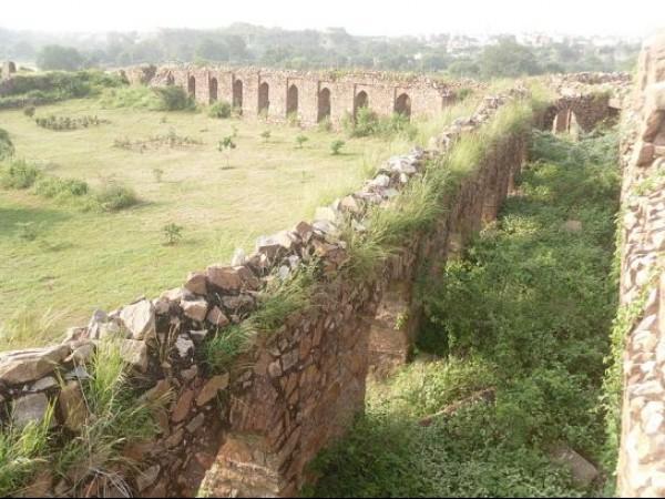 Adilabad photos, Adilabad fort - Fort