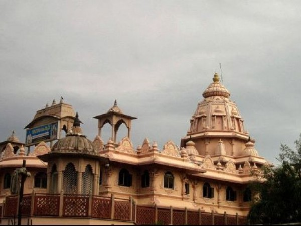 Rajahmundry photos, Iskon Temple - Temple