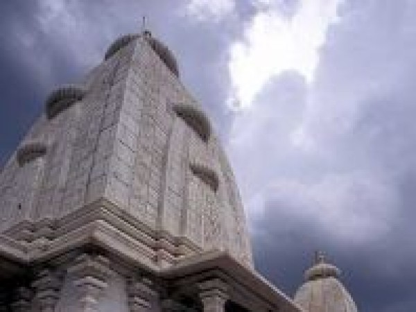 Hyderabad photos, Birla Mandir - Mandir