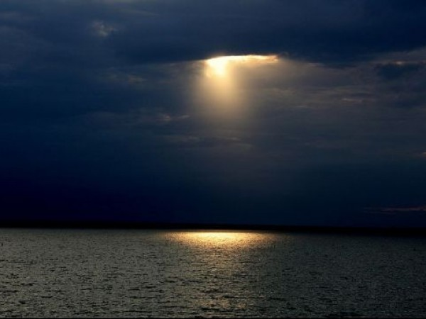Hyderabad photos, Osman Sagar Lake - Limelight!