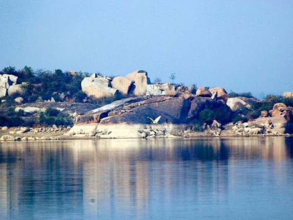 Hyderabad photos, Shamirpet - Very scenic