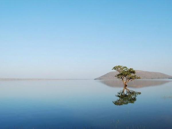 Warangal photos, Pakhal Lake - The Pristine Lake