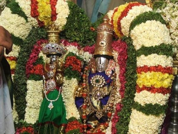 Tirupati photos, Tirumala Venkateswara Temple - Krishna