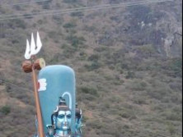 Guntur photos, Kotappakonda - Shivalinga