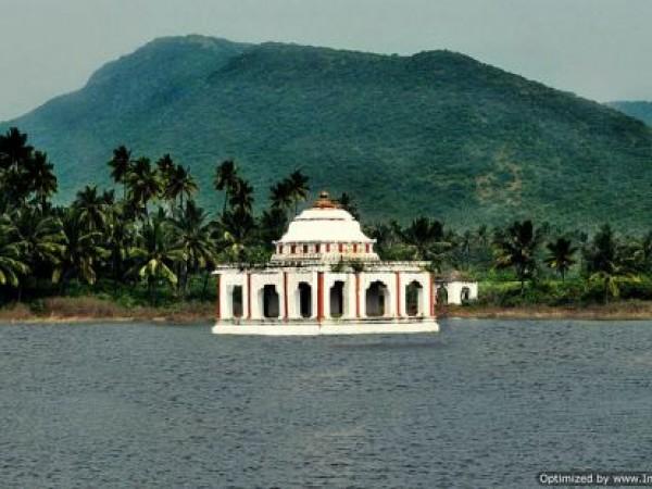 Simhachalam photos, Gangadhara - The Spring