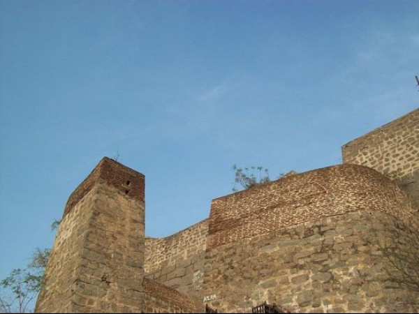 Khammam photos, Khammam fort
