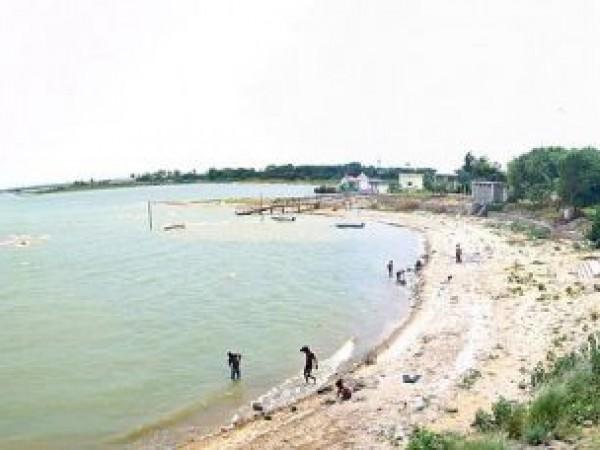 Khammam photos, Palair Lake - The Reservoir