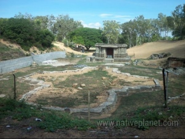 Talakadu photos, Talakadu