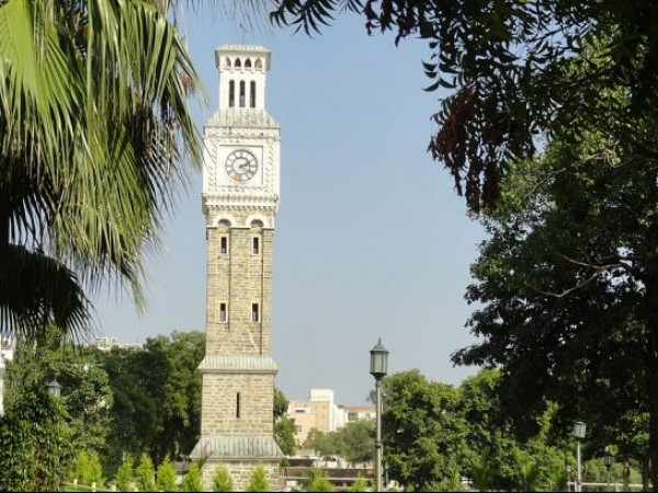 Hyderabad photos, Secuderabad - Clock Tower