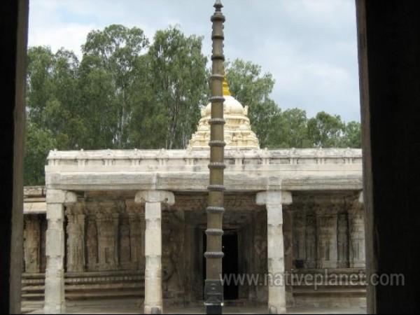 Talakadu photos, Vaidyanatheshwara Temple - Temple