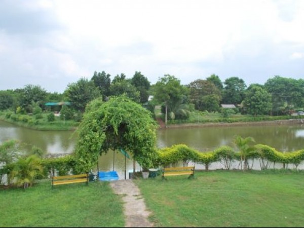 Dimapur photos, Green Park - Lush Green