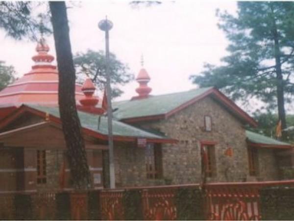 Shimla photos, Sankat Mochan Temple - Temple