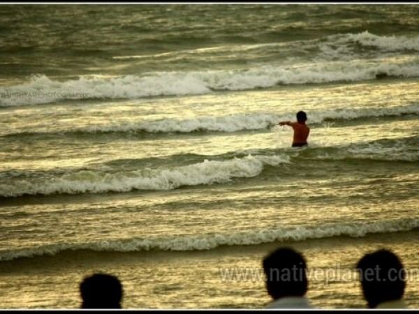 Goa photos, Colva Beach - Colva Beache