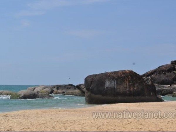 Udupi photos, Kaup Beach - Seashore
