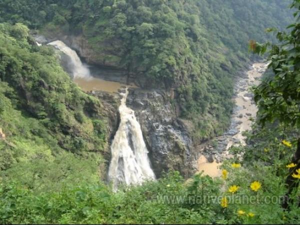 Yellapur photos, Magod Falls - Falls