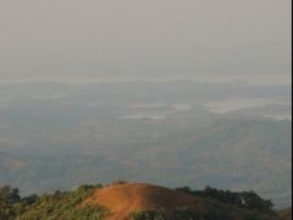 Kodachadri photos, Kodachadri