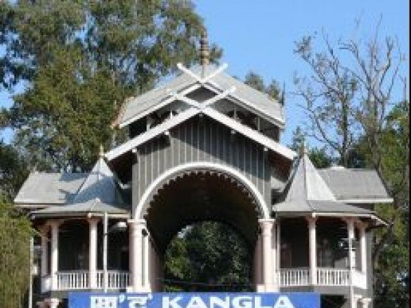 Imphal photos, Palace of Kangla - gate