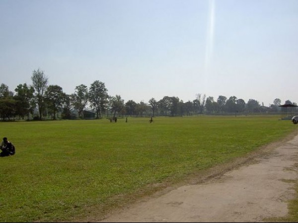 Imphal photos, Polo Ground - Polo Ground