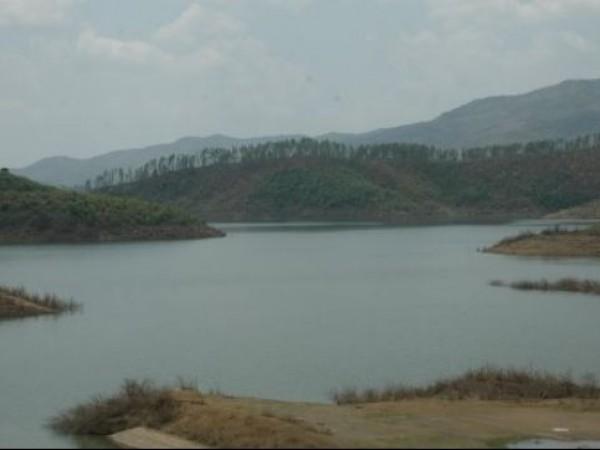 Churachandpur photos, Khuga dam - Khuga dam