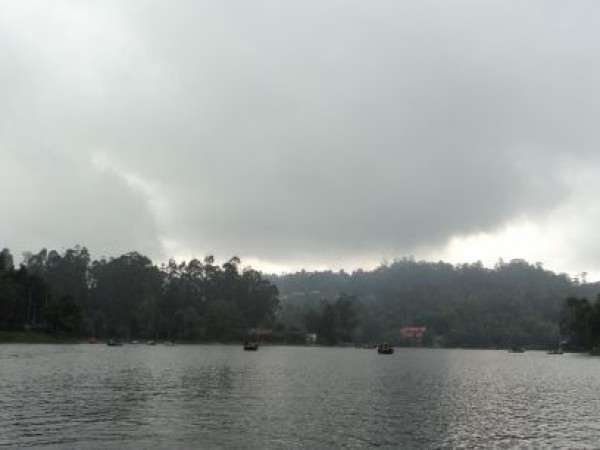 Kodaikanal Photos, Kodai Lake - Beautiful View