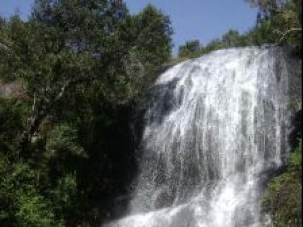 Kodaikanal photos, Bear Shola Falls