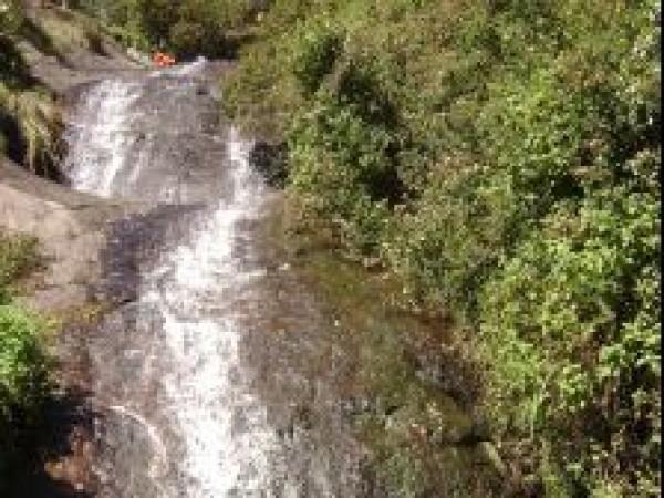 Kodaikanal photos, Bear Shola Falls - A Beautiful View