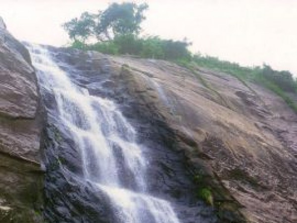 Courtallam photos, Courtallam Falls - Old Falls