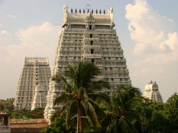 Thiruvannamalai photos, Arunachaleswara Temple - Arunachaleswara Temple