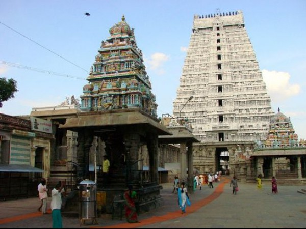 Thiruvannamalai photos, Arunachaleswara Temple - Temple