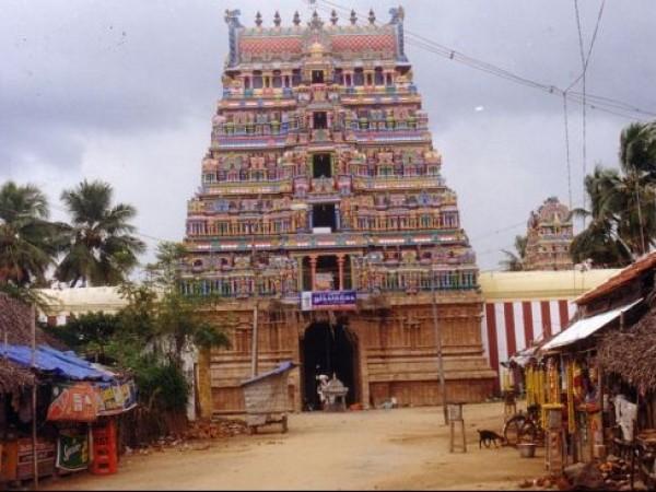 Darasuram photos, Patteeswaram - Durgambika Temple