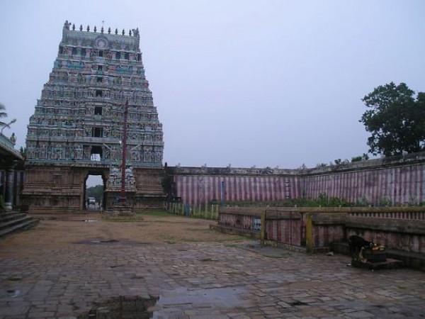 Darasuram photos, Patteeswaram - Thenupurishwarar Temple