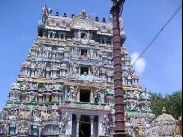 Darasuram photos, Tirunallur - A Temple