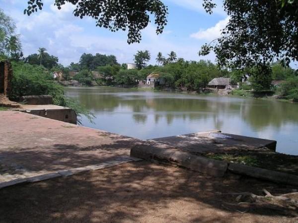 Darasuram photos, Tirunallur - A View