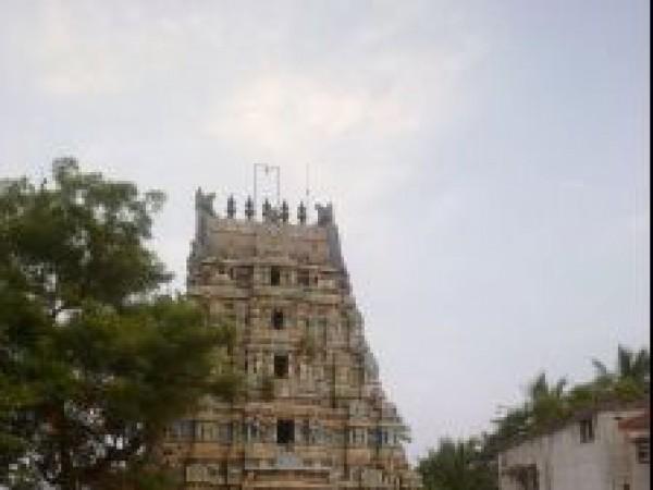 Thirumanancheri photos, Thevaram Shrine - Thevaram Shrine