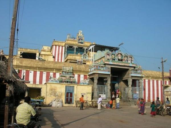 Swamimalai photos, Swaminatha swamy Temple - Entrance
