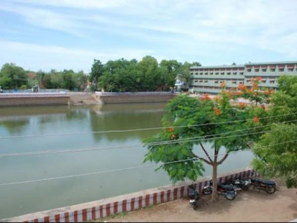 Madurai photos, Aruppukkottai - Theppam